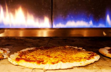Keswick Hottest Pizza